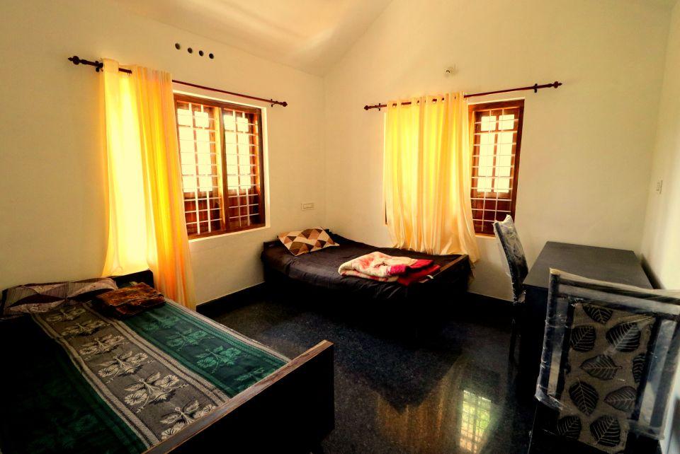 Kerala Wayanad Homestay Responsible Travel