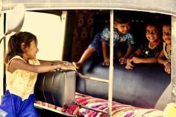 Hampi and India travel tips